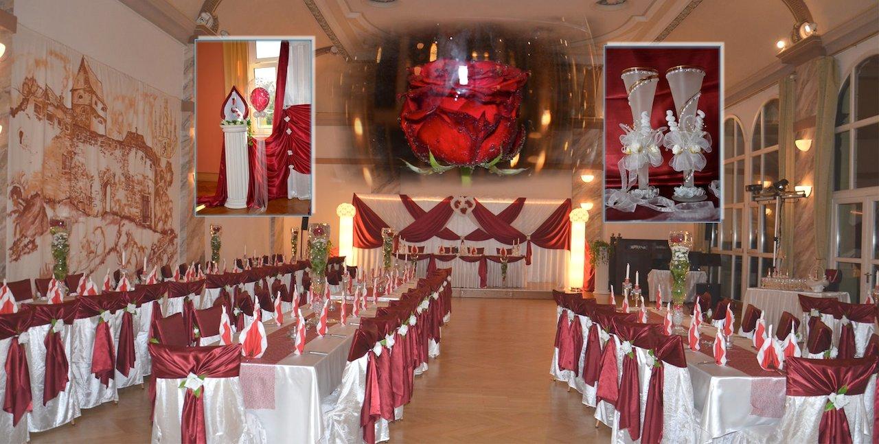 Deko-Hochzeit-Bordeaux