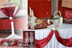 Deko-Hochzeit