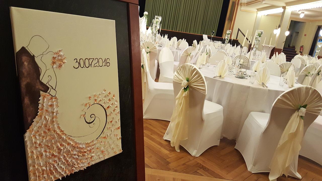 Hochzeitsdekoration-Sachsen-Creme-1