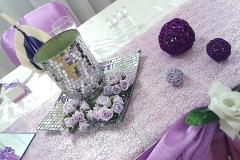 Anastasia-Hochzeitsdekoration