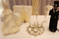 Dresden-Hochzeit-Deko
