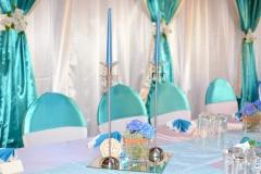 Hochzeit-Kerzen