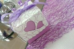 Hochzeitsdeko-Geschenk