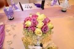 Hochzeit-Deko-Floristik