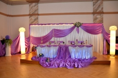 Hochzeitsdeko-Dresden-Lila