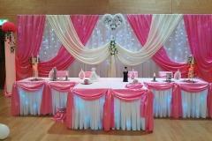rosa-hochzeit-dekoration