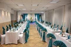 Deko-Hochzeit-Dresden-Türkis