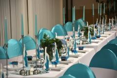 Hochzeitsdekoration-in-Türkis